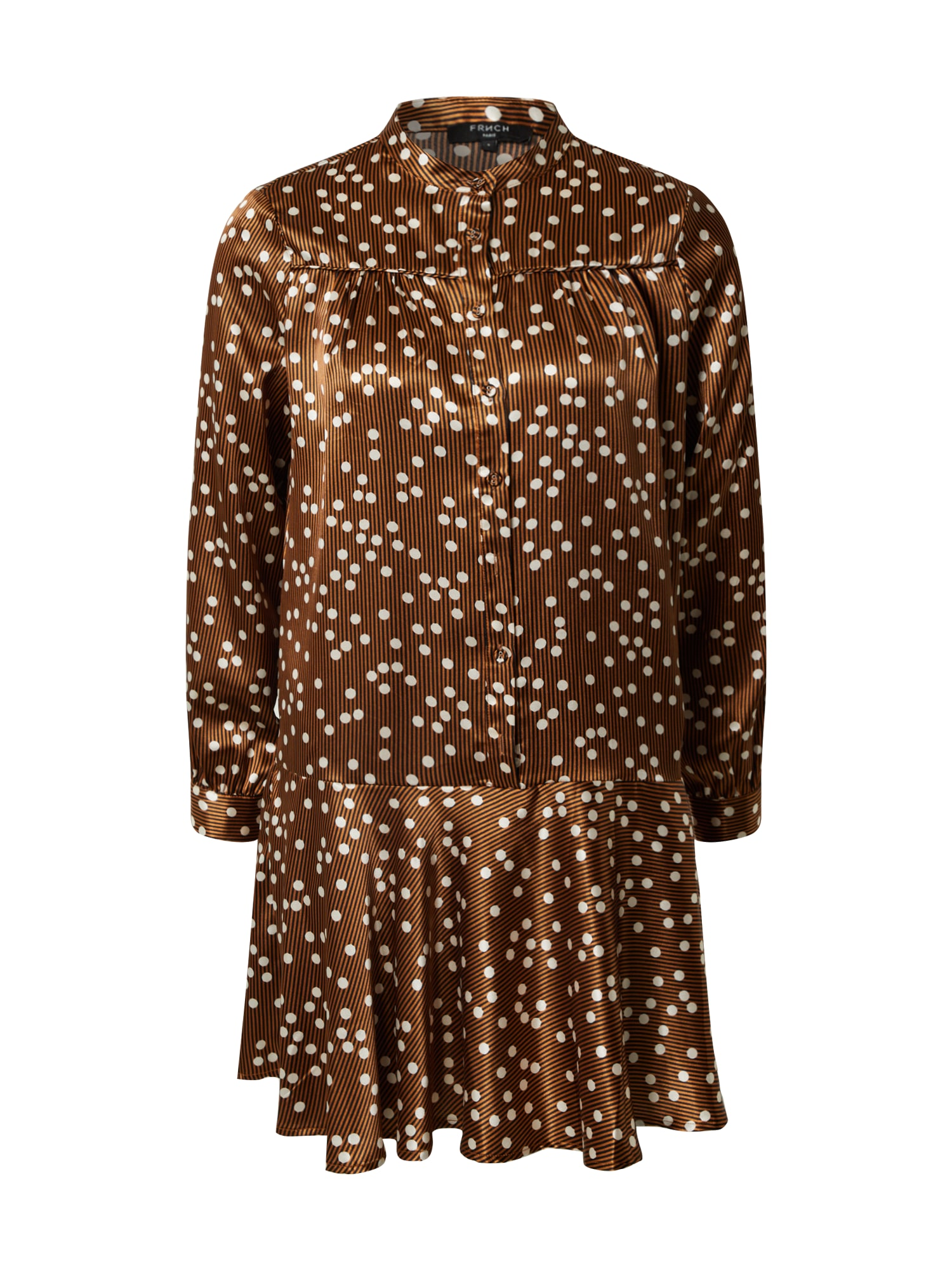 FRNCH PARIS Palaidinės tipo suknelė