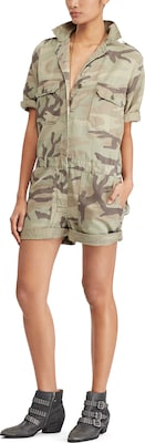DENIM & SUPPLY Ralph Lauren Einteiler 'UTILITY-ROMPER'
