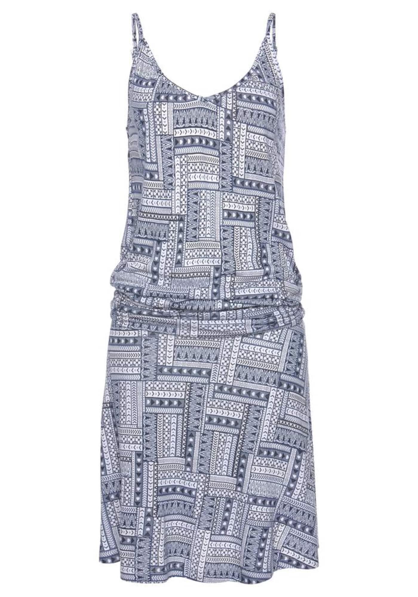 s.Oliver Paplūdimio suknelė mėlyna