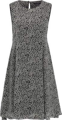 Marc O'Polo Kleid mit All Over-Print
