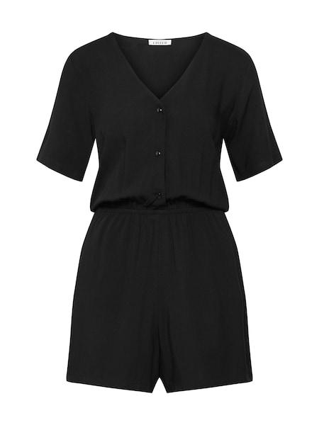 Hosen - Jumpsuit 'Malorie' › EDITED › schwarz  - Onlineshop ABOUT YOU