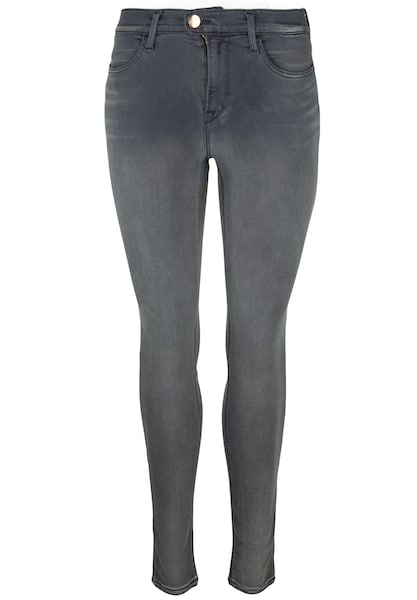 Hosen - Jeans 'TOUCH' › Replay › grau  - Onlineshop ABOUT YOU
