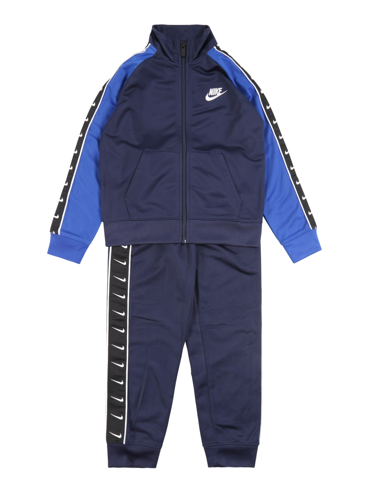 Nike Sportswear Kostiumas tamsiai mėlyna