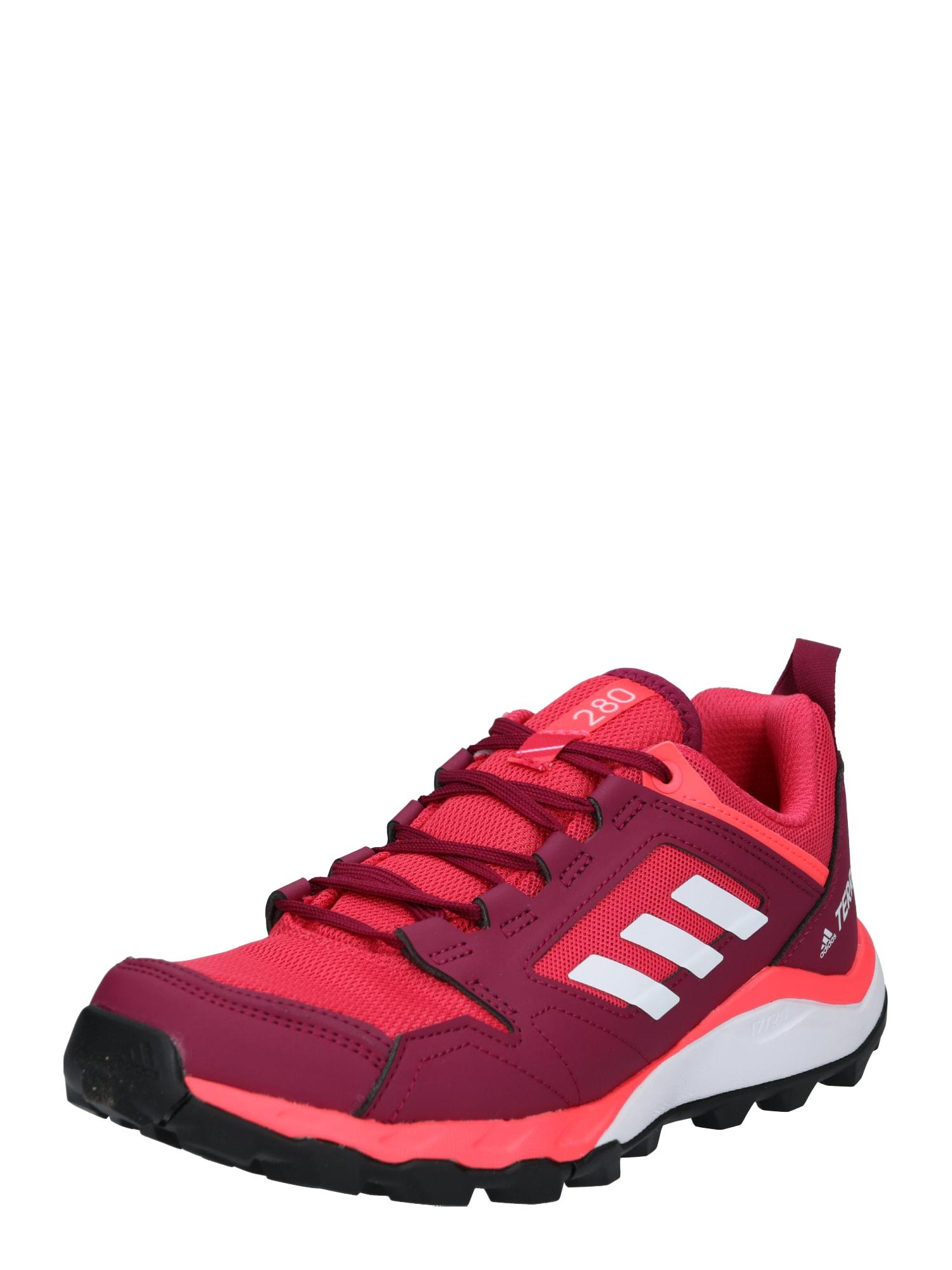 ADIDAS PERFORMANCE Sportovní boty 'Terrex Agravic TR W'  oranžová / pink / korálová