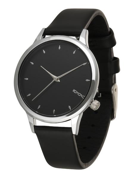 Uhren für Frauen - Komono Uhr 'Lexi' schwarz silber  - Onlineshop ABOUT YOU