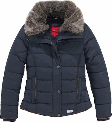S.Oliver Junior RED LABEL Junior Steppjacke
