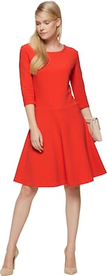BOSS ORANGE Kleid 'Dipleati'