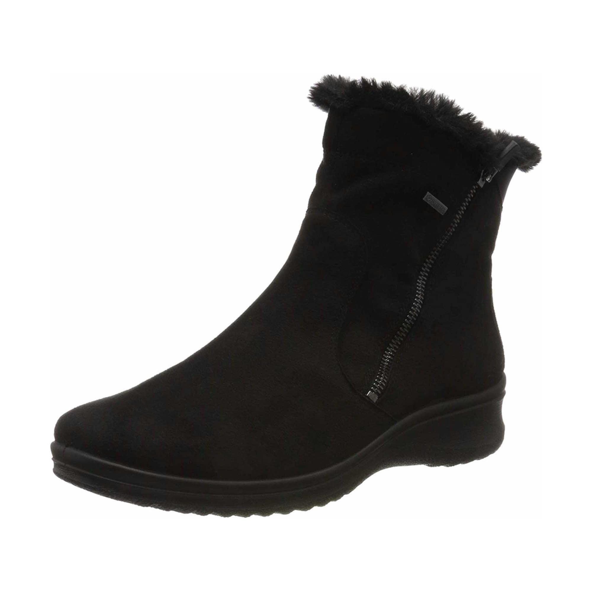 ARA Sniego batai juoda