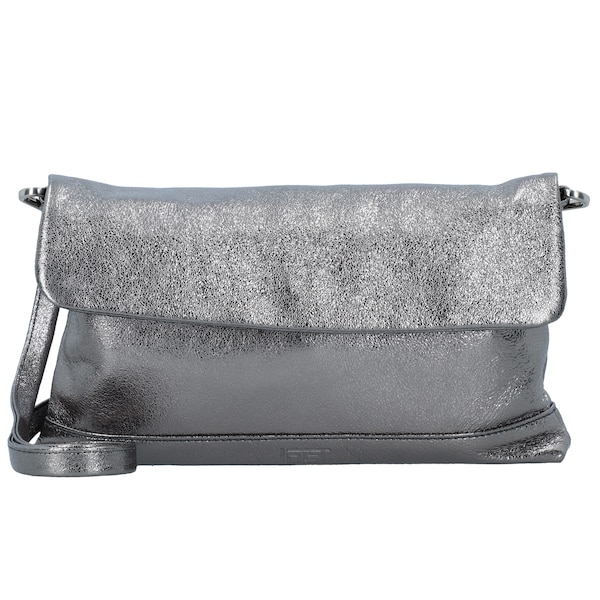 Clutches für Frauen - Clutch 'Boda' › Jost › silber  - Onlineshop ABOUT YOU