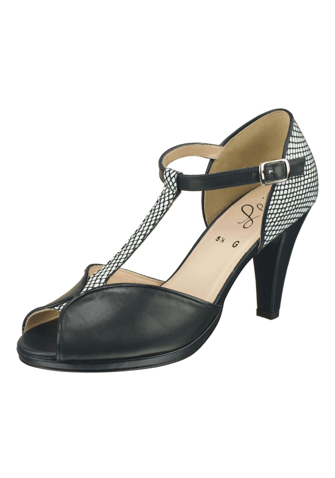 Peeptoes 'Ilayda'   Schuhe > Pumps > Peeptoes   Lei By Tessamino