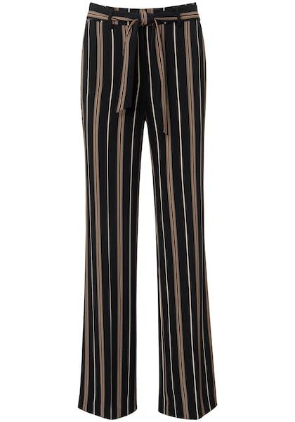 Hosen - Hose Wide Leg › DAY.LIKE › schwarz braun  - Onlineshop ABOUT YOU