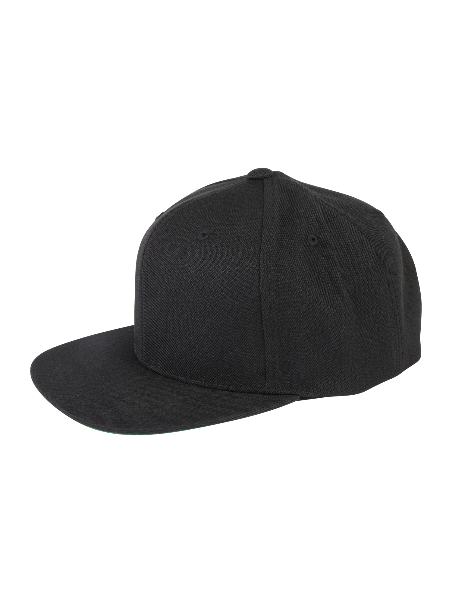 Flexfit Kepurė juoda
