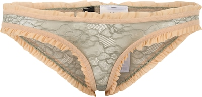 Y.A.S Slip 'Yascelina Brief'