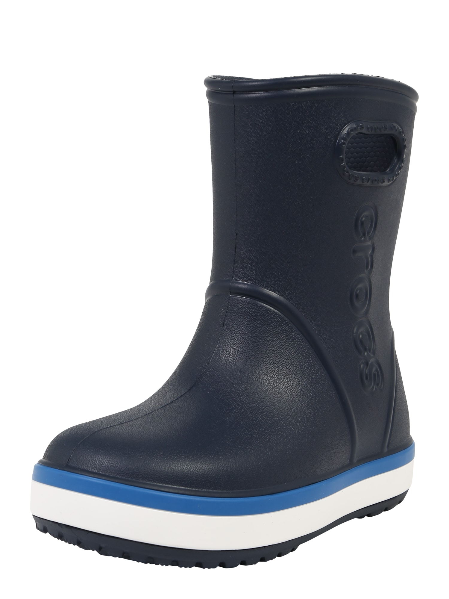 Crocs Guminiai batai tamsiai mėlyna