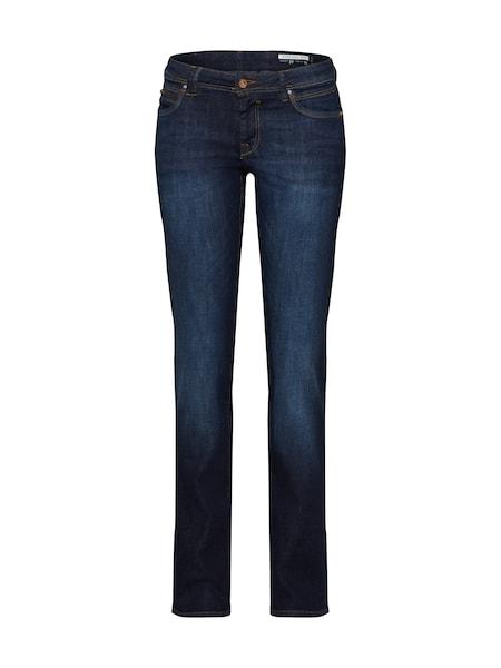 Hosen für Frauen - EDC BY ESPRIT Jeans 'OCS Straight' blue denim  - Onlineshop ABOUT YOU