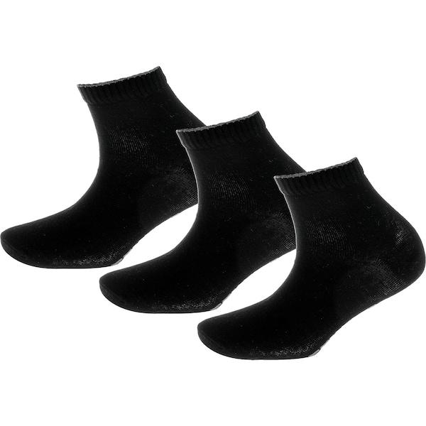 Socken für Frauen - SKECHERS Socken schwarz  - Onlineshop ABOUT YOU