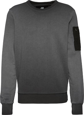 G-STAR RAW Sweatshirt 'Powel r sw l/s'