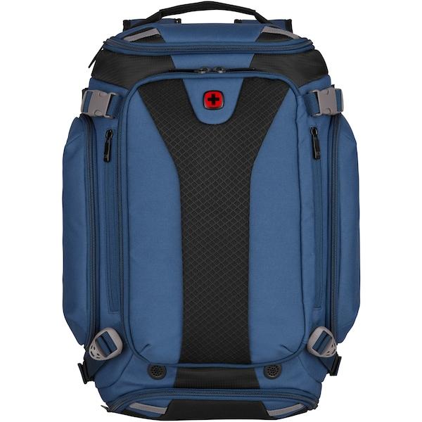 Sporttaschen für Frauen - WENGER Sporttasche blau grau  - Onlineshop ABOUT YOU