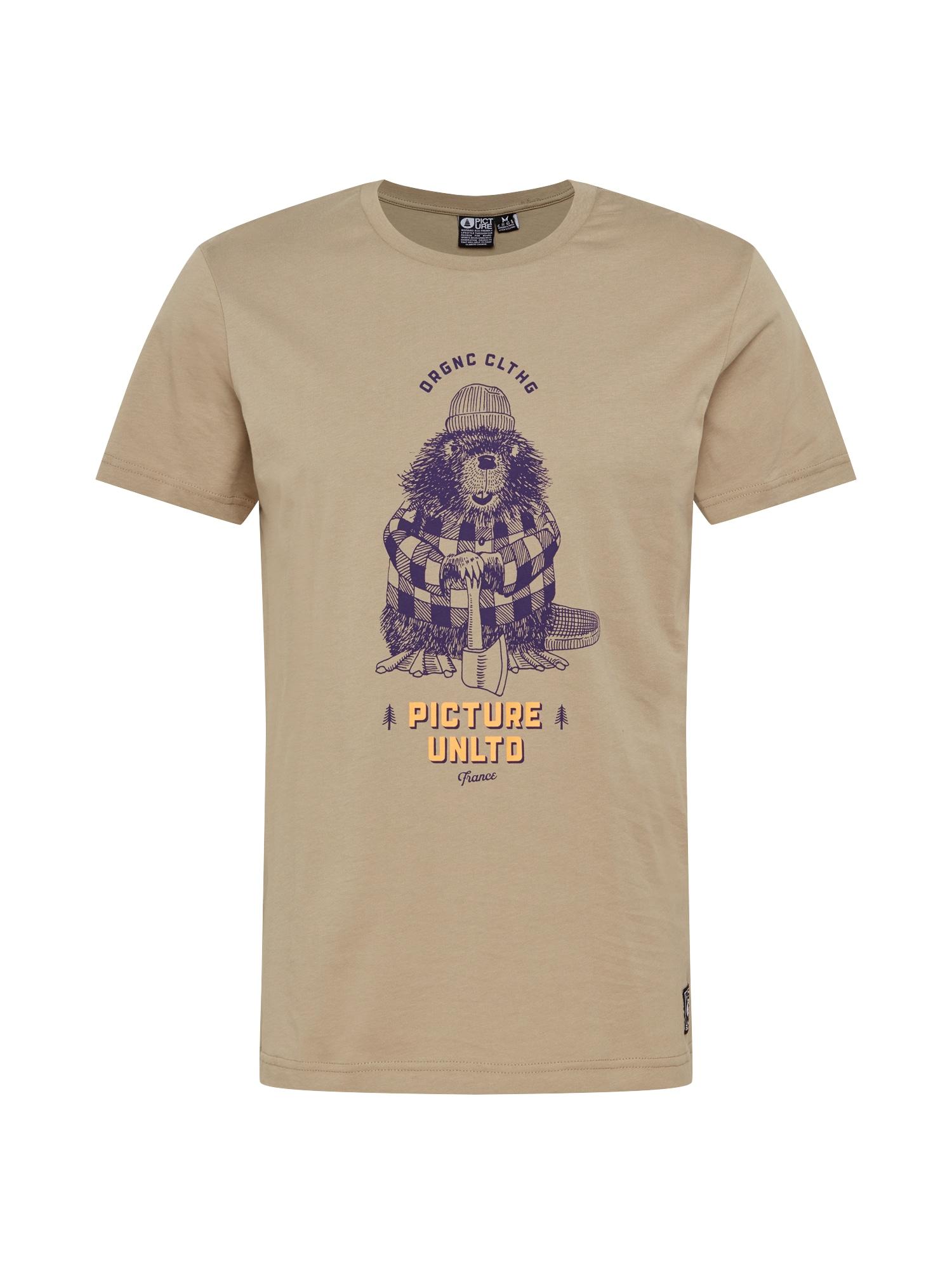 Picture Organic Clothing Sportiniai marškinėliai