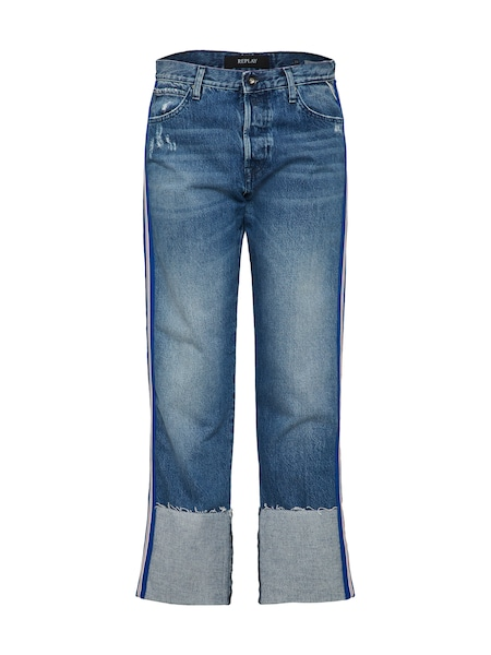 Hosen - Jeans 'MARILLARD' › Replay › blue denim  - Onlineshop ABOUT YOU