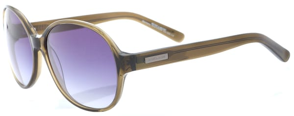 Sonnenbrillen für Frauen - MORE MORE Sonnenbrille in tollem Retro Design 54358 500 khaki schwarz  - Onlineshop ABOUT YOU