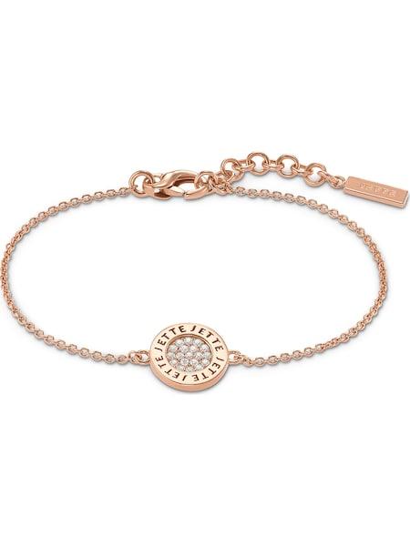 Armbaender - Armband › JETTE › rosegold  - Onlineshop ABOUT YOU