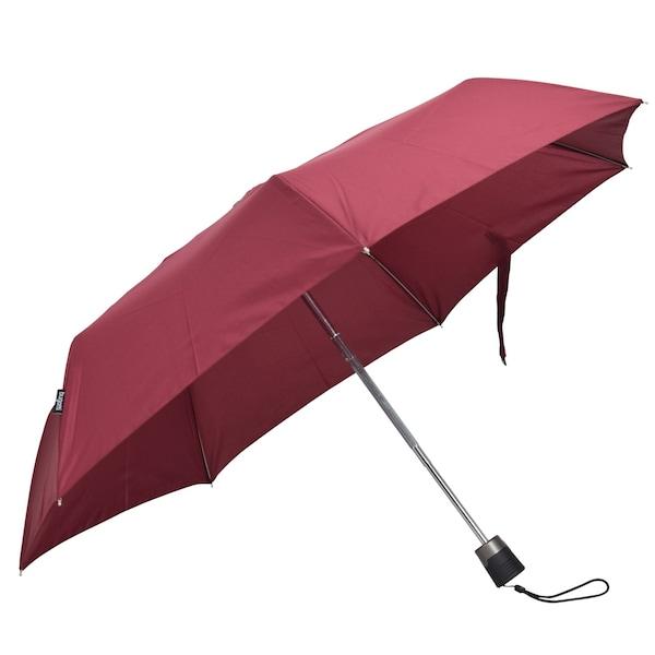 Regenschirme für Frauen - Taschenschirm › Bugatti › rot  - Onlineshop ABOUT YOU