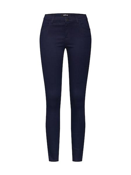 Hosen - Jeans 'Stella' › Replay › blue denim  - Onlineshop ABOUT YOU