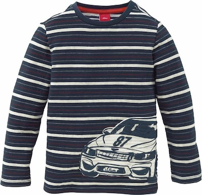 S.Oliver Junior s.Oliver RED LABEL Junior Langarmshirt