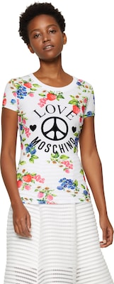 Love Moschino T-Shirt 'Fruttini'