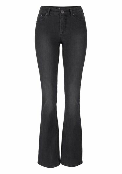 Hosen - Jeans › ARIZONA › schwarz  - Onlineshop ABOUT YOU