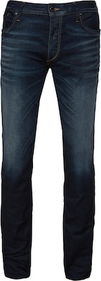 JACK & JONES Slim Fit Jeans Tim Original JOS 819