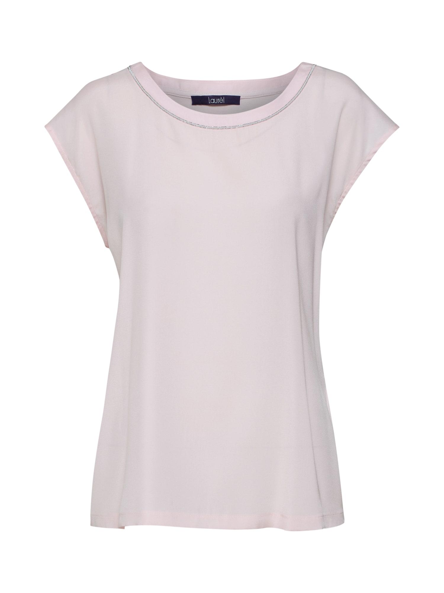 Tričko 41028 růžová LAUREL