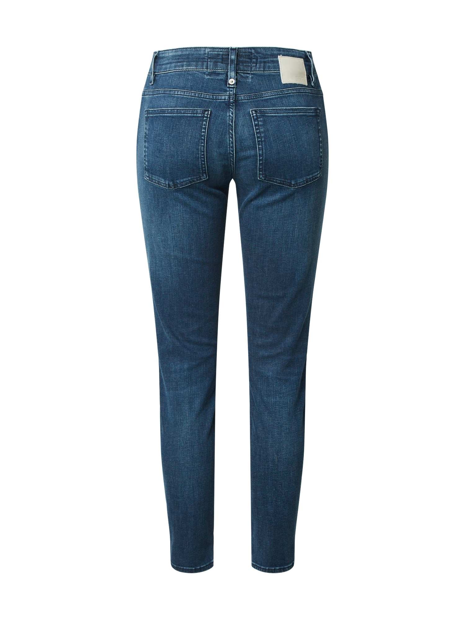 DRYKORN Jeans  mörkblå
