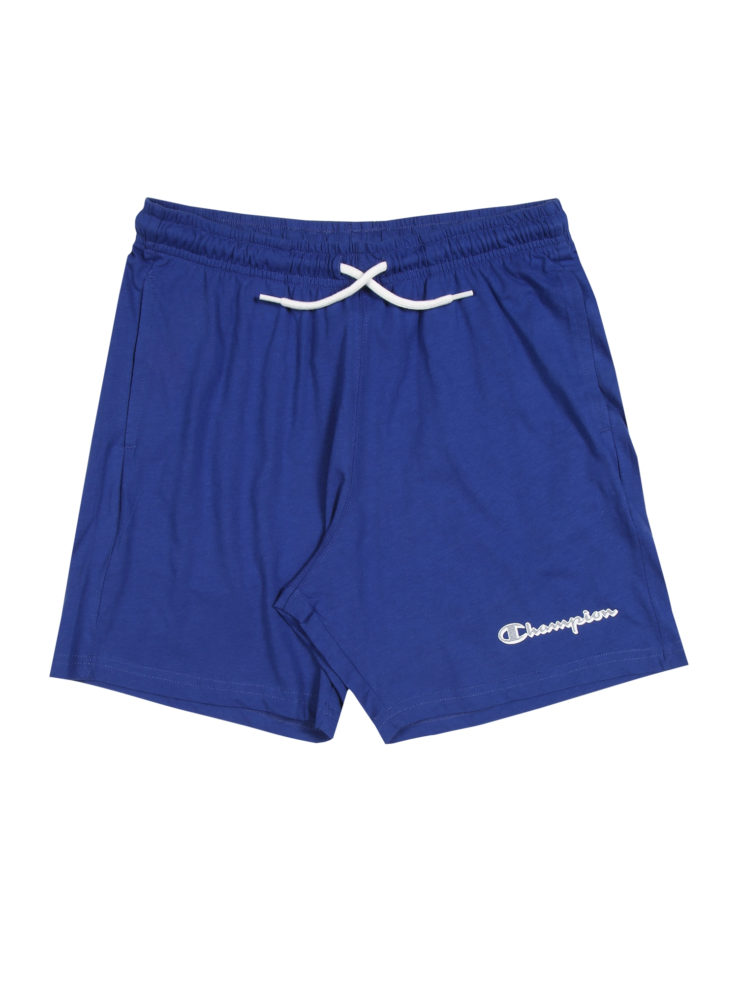 Champion Authentic Athletic Apparel Nohavice 'Shorts'  modré