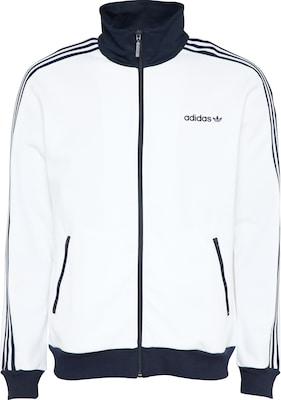 ADIDAS ORIGINALS Trainingsjacke 'TRACK TOP'