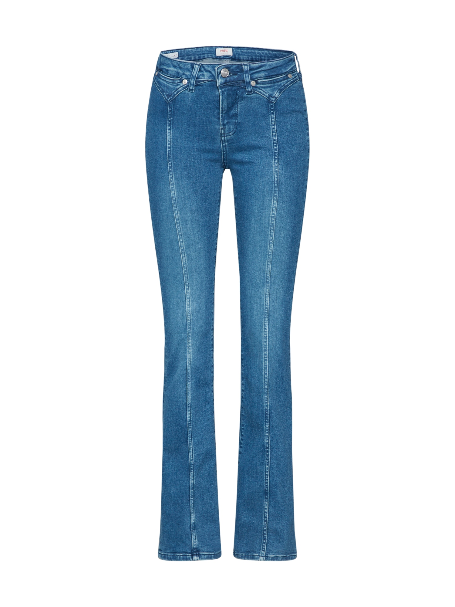 Pepe Jeans Džinsai 'STARZY' mėlyna