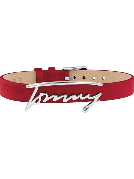 Armbaender für Frauen - Armband › Tommy Hilfiger › rot  - Onlineshop ABOUT YOU