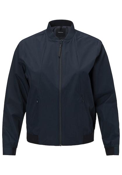 Jacken für Frauen - PEAK PERFORMANCE Tech Jacke blau  - Onlineshop ABOUT YOU