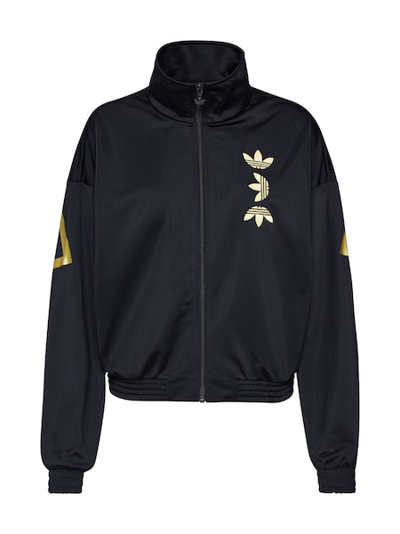 Jacken - Jacke › ADIDAS ORIGINALS › schwarz gold  - Onlineshop ABOUT YOU