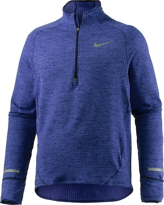 NIKE Laufshirt 'Element Sphere'