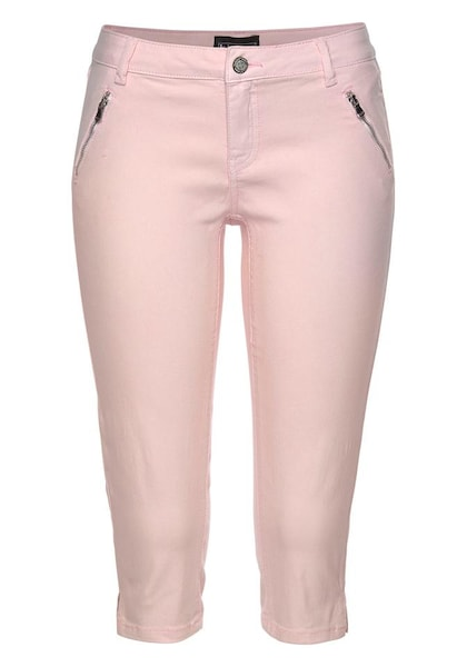 Hosen für Frauen - LAURA SCOTT Hose rosé  - Onlineshop ABOUT YOU