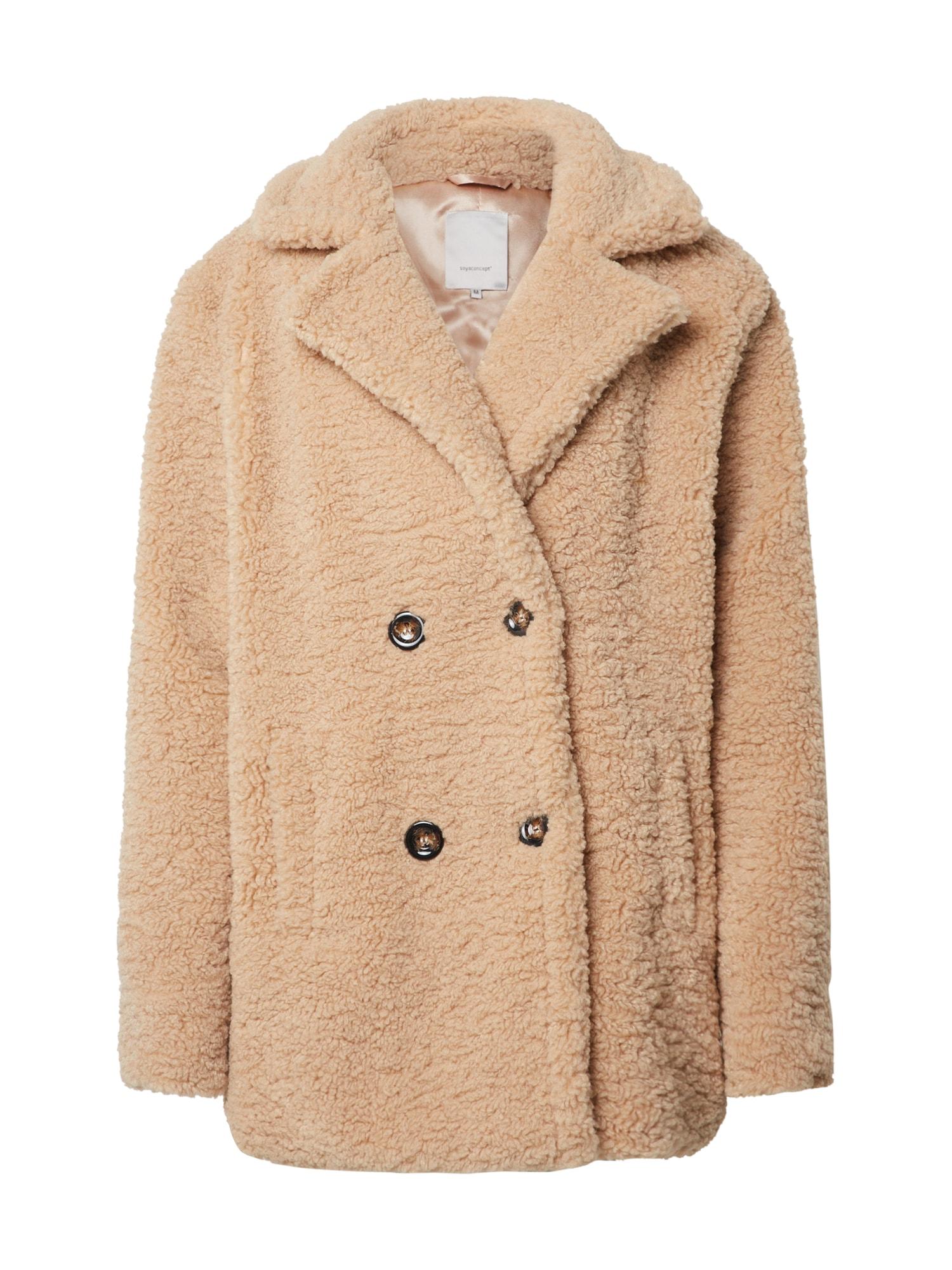 Soyaconcept Demisezoninis paltas