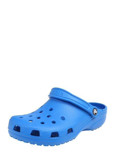 Clogs - Clogs 'Classic' › Crocs › blau  - Onlineshop ABOUT YOU