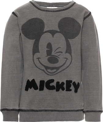 NAME IT Sweatshirt nitmickey bray