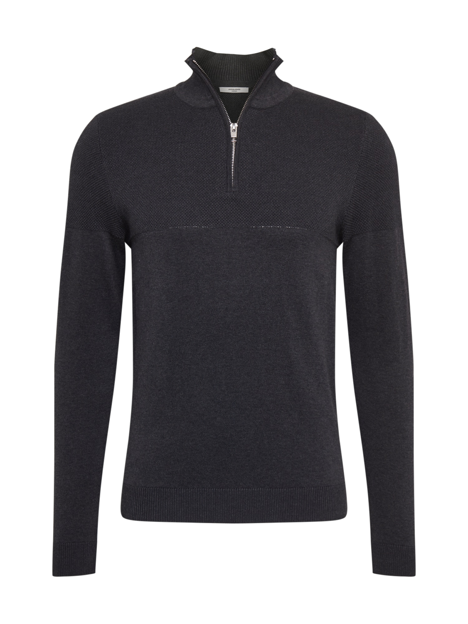 JACK & JONES Megztinis 'Billy' antracito