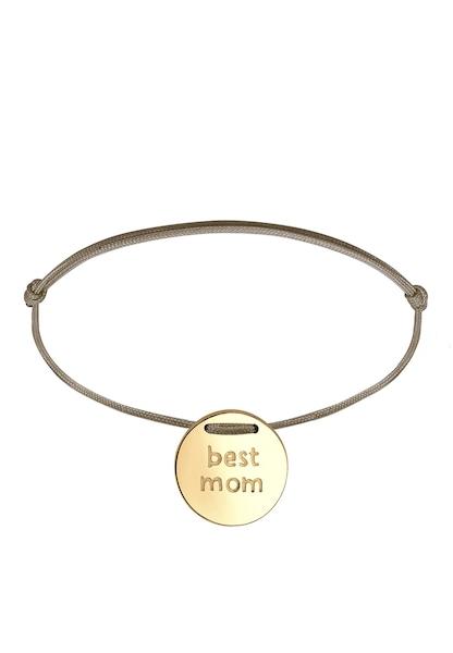 Armbaender für Frauen - ELLI Armband gold dunkelgrau  - Onlineshop ABOUT YOU