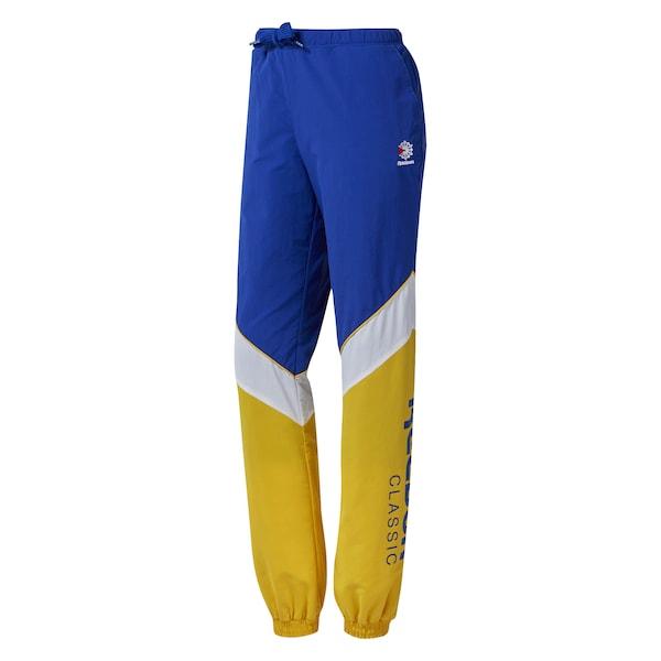 Hosen für Frauen - 'Classics Track Pants' › Reebok Classic › blau  - Onlineshop ABOUT YOU