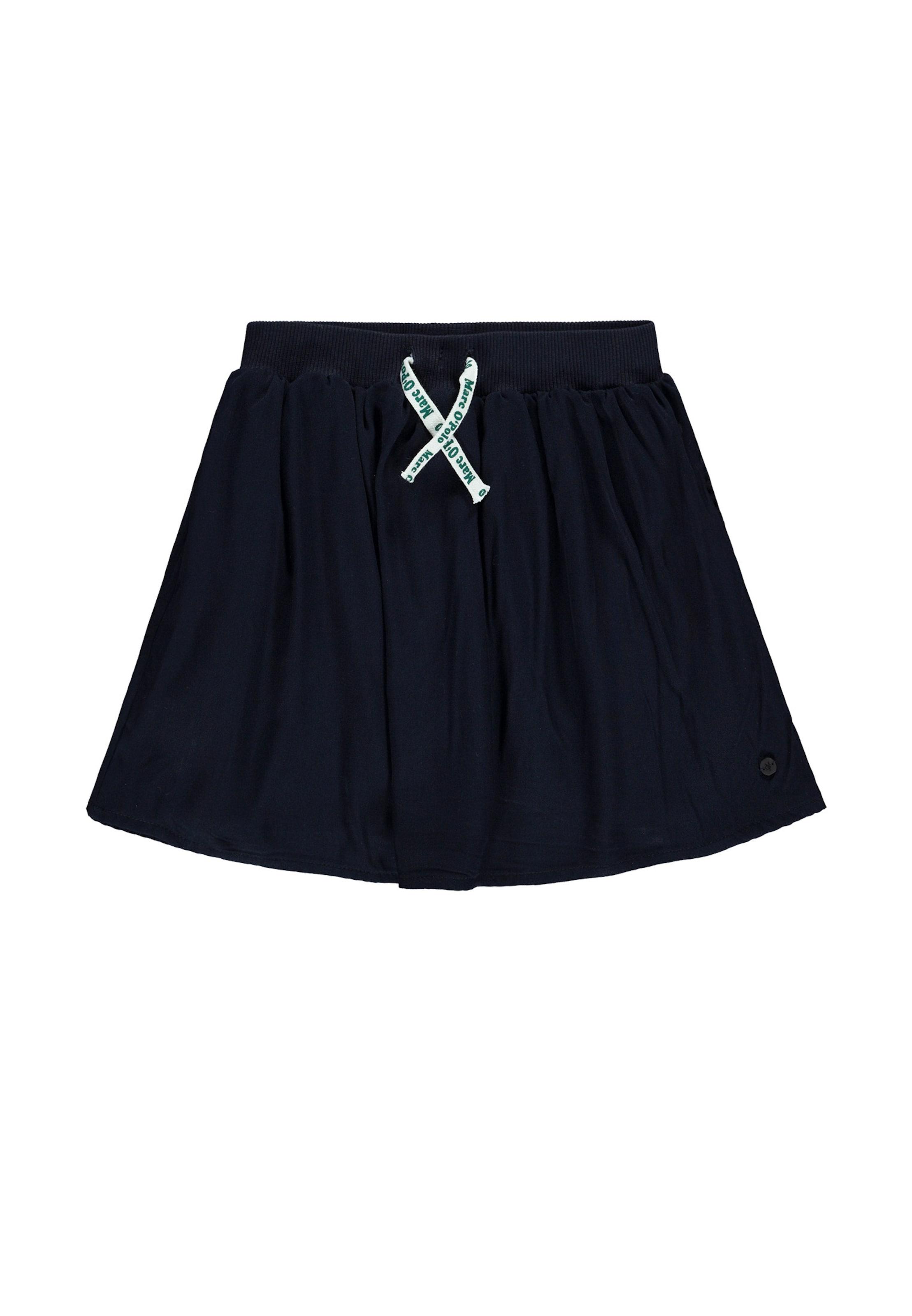 Kinder,  Mädchen,  Kinder Marc O'Polo Junior Rock blau, rot | 04062252048892