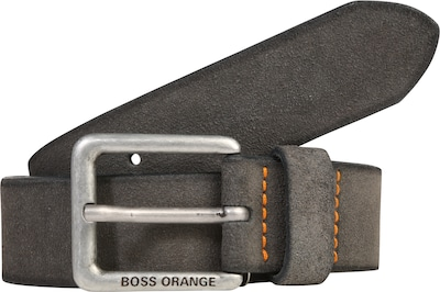 BOSS ORANGE Gürtel 'Jordi_Sz35_sd'